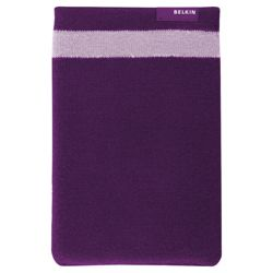 Belkin Knit sleeve for Kindle (Keyboard 3G + Wi-Fi), Purple