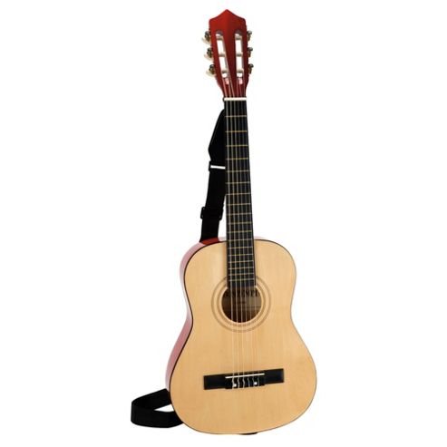 Bontempi GSW85 85cm Wood Toy Guitar