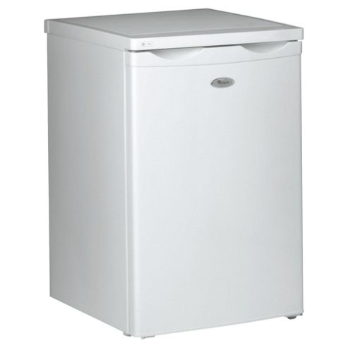 Whirlpool ARC 103/1 Under Counter Fridge, Capacity 128 Litres, Energy Rating A, Width 55.0cm. White
