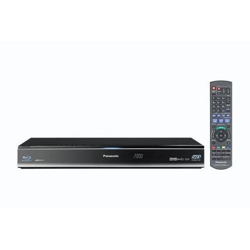 Panasonic DMR-BWT700EB Blu-Ray/DVD player