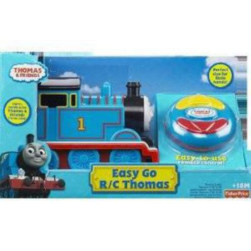 Thomas & Friends Easy Go Remote Control Thomas