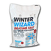 Winter Wizard Salt Bag 20kg