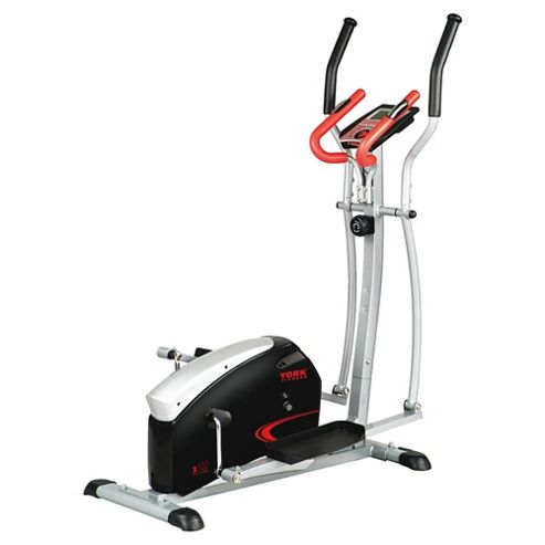 York Fitness X102 Cross Trainer.