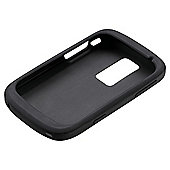 BlackBerry® Silicone Case Bold 9000 Skin Black