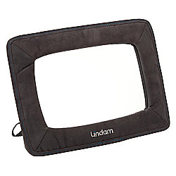 Lindam Adjustable Back Seat Mirror