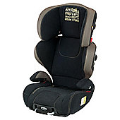 Jané Montecarlo R1 + Xtend Car Seat, Group 123, District