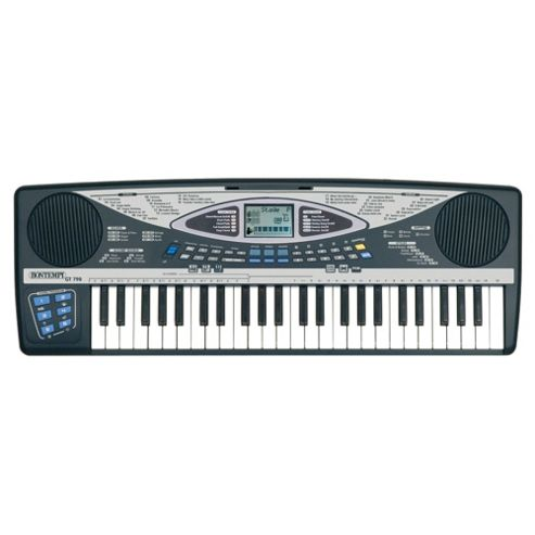Bontempi GT790 49 Midi Keys Keyboard