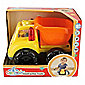 Carousel Construction Trucks Assortment