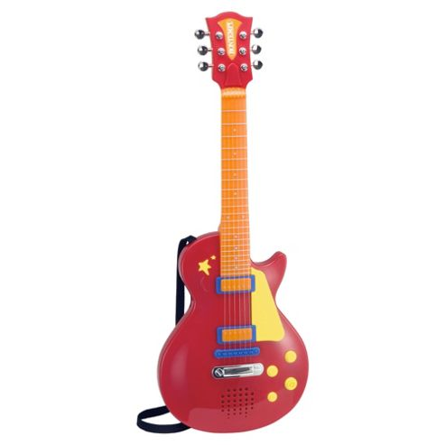 Bontempi GE5831 Rock Toy Guitar