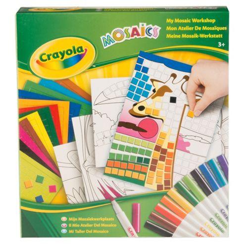 Crayola Mosaic Madness