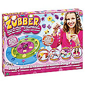 Zubber Charm Wheel Creations
