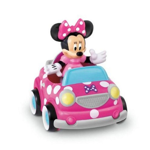 Minnie Mouse Daisy Car