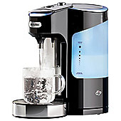 Breville VKJ318 2L Cordless Hot Water Dispenser, Black