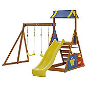 Plum Impala Wooden Play Centre