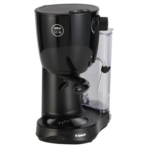 Lavazza Piccina 1.4 Coffee Machine - Black