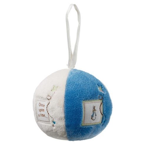Beatrix Potter Peter Rabbit Chime Ball