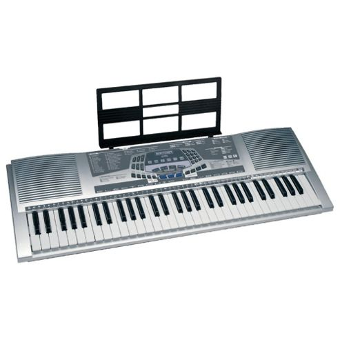Bontempi Pm665/Gb 61 Full Keys & Stero