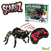 Scaryz Animated Tarantula RC Toy