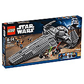 LEGO Star Wars Darth Maul's Sith Infiltrator 7961