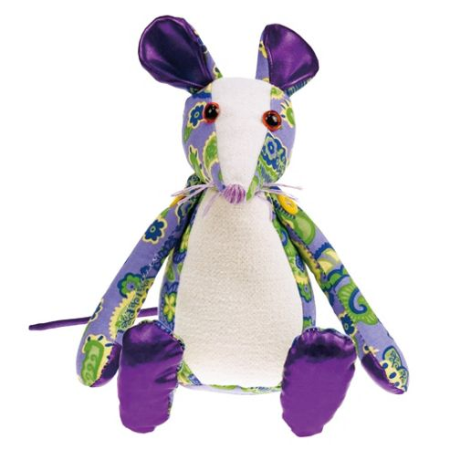 Craft Club Sew A Mouse