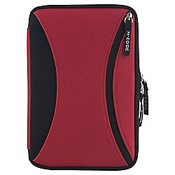 M-Edge Latitude case for Kindle (Keyboard 3G + Wi-Fi), Red