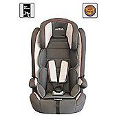 Cozy N Safe Forward Facing Car Seat, Group 1/2/3, Silver