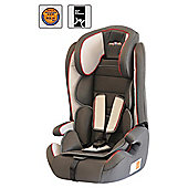 Cozy N Safe Forward Facing Car Seat, Group 1/2/3, Silver