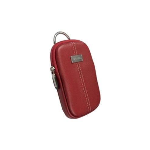 Krusell Luna Mobile Pouch Red