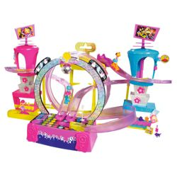 Polly Pocket Tricked Out Concert Playset