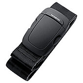 Samsonite Suitcase Luggage Strap, Black