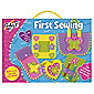 Galt Creative Crafts First Sewing Set