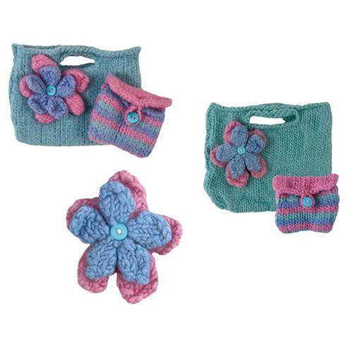 Craft Club Knit A Bag