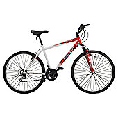 "Terrain Nevis 24"" Kids' Front Suspension Mountain Bike, 14"" Frame"