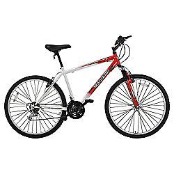"Terrain Nevis 24"" Kids' Front Suspension Mountain Bike"