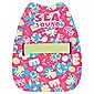 Speedo Sea Squad Back Float, Pink