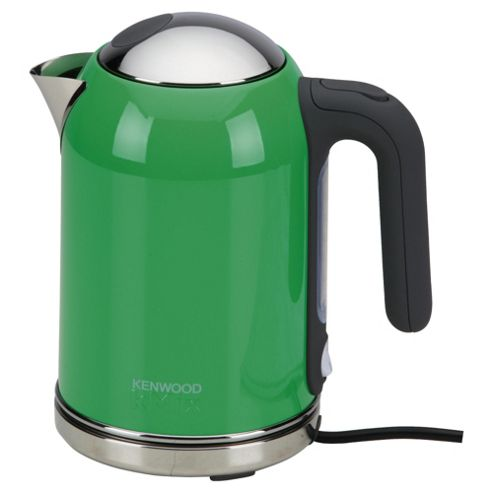 Kenwood SJM045 K-Mix 1.6L Boutique Collection Jug Kettle - Green