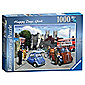 Happy Days York, 1000 Piece Jigsaw Puzzle