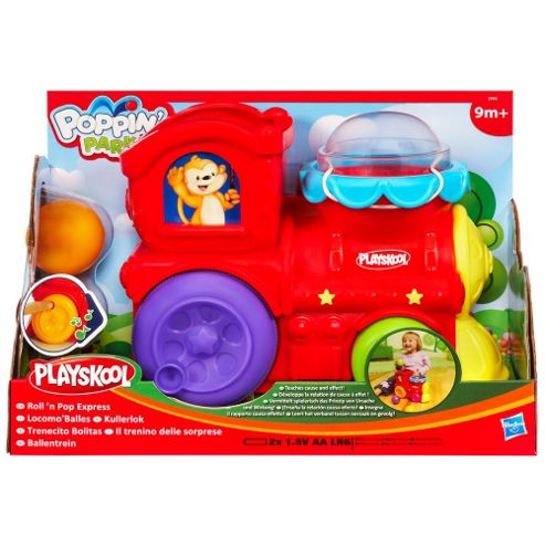 Playskool Roll 'n' Pop Express