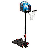 Debut Portable Junior Basketball Hoop
