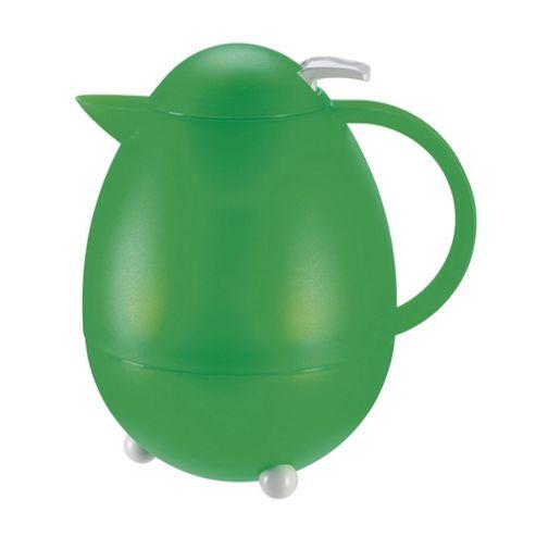 Leifheit Columbus Vacuum Jug, Light Green