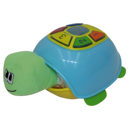 Carousel Turbo Turtle