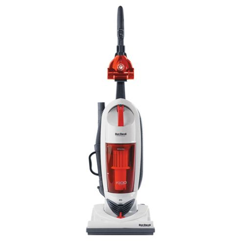Dirt Devil DUC027 Bagless Upright Vacuum Cleaner