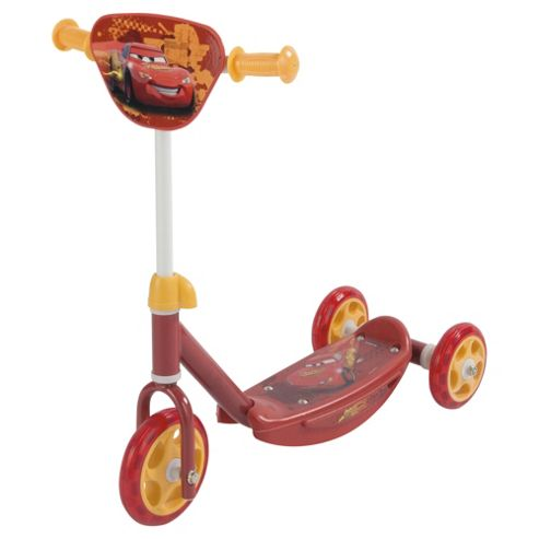 Disney Cars My First Scooter