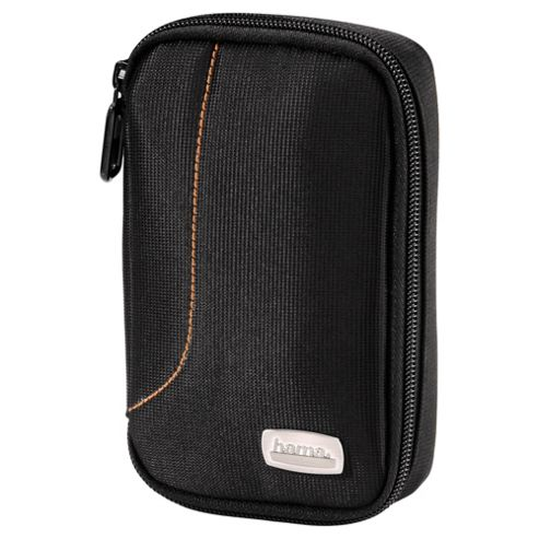 Hama Black Bird 25 inch Hard Disk Drive Case Black