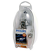 Philips H7 auto bulb kit