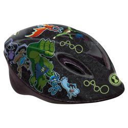 Ben 10 Ultimate Alien Bike Helmet