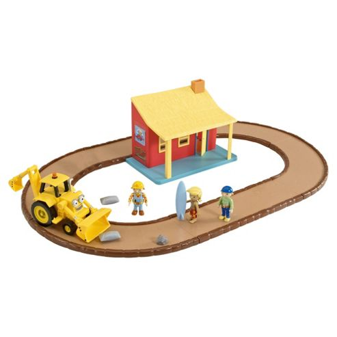 Bob the Builder Surf Shack Playset