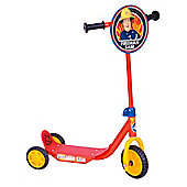 Fireman Sam 3-Wheel Tri Scooter