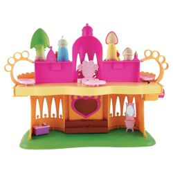 In My Pocket Adventures In Pocketville Castle Playset