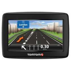 TomTom START 20 UK & Ireland